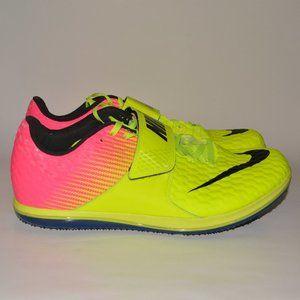 Nike Zoom High Jump Elite Shoes